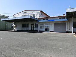 JR山陽本線 福山駅 バス40分 中国バス(下加茂南バス停)下車 徒歩1分の賃貸工場