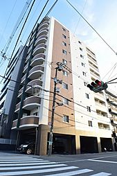 グランデージ難波西[6階]の外観