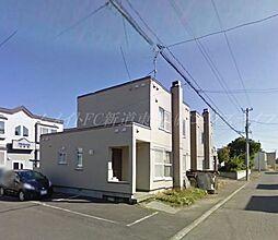 [一戸建] 北海道札幌市北区屯田六条4丁目 の賃貸【/】の外観