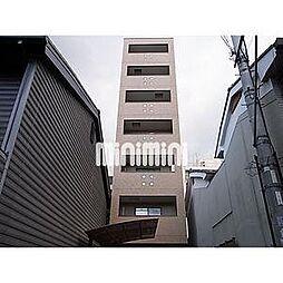 モデラート勝村[2階]の外観