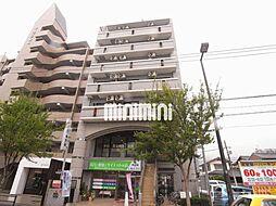 コスモメゾン・アキヤマ[8階]の外観