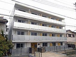 MIMURA[1階]の外観