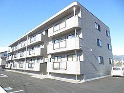 シャトープレミール[2階]の外観