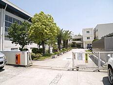 播磨町立播磨中学校まで1120m