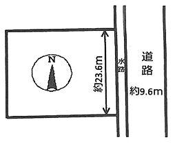東海道本線 穂積駅 徒歩19分
