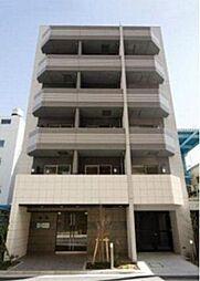 アイル東京スカイツリー参番館[4階]の外観