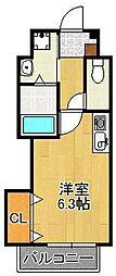 南小倉駅 4.0万円