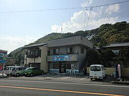 JR東海道本線 新蒲原駅 徒歩6分の賃貸店舗(建物一部)