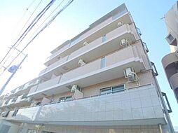 エクセル新大阪[3階]の外観