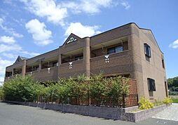サンライフ花瀬II[1階]の外観