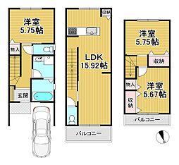 伏見駅 2,780万円