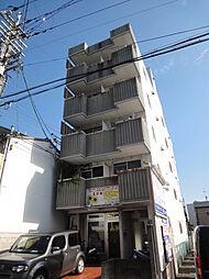 AUBURN FUSHIMI MOMOYAMA[2階]の外観