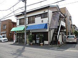伸栄コーポ[201号室]の外観