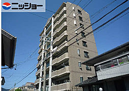 CREST1[9階]の外観