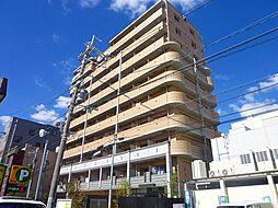 シェモア藤井寺[606号室号室]の外観
