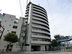 ラナップスクエア新福島[905号室]の外観
