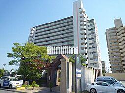 グランドメゾン桑名 壱番館[5階]の外観