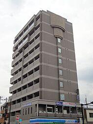 メディナ東寺[803号室]の外観