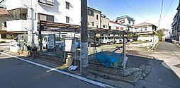 JR総武線 平井駅 徒歩11分の賃貸駐車場