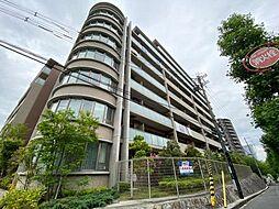 北大阪急行電鉄 千里中央駅 徒歩11分の賃貸マンション