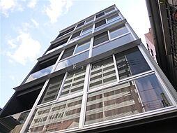 兵庫県神戸市中央区小野柄通3丁目の賃貸マンションの外観