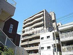 ステイツ天神東II[5階]の外観