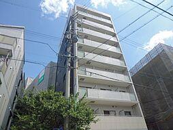 ゴルトベルク[9階]の外観