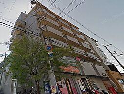 グランドムール平野[2階]の外観