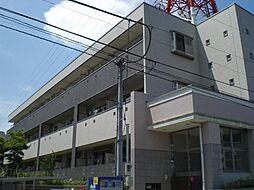 ダイワティアラ村上駅前マンション2[110号室]の外観