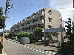 サンコート西荻窪[215号室]の外観