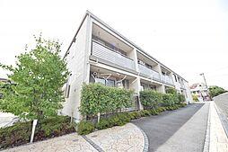 プロミネンス東戸塚[2階]の外観