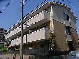 フェリーチェ芥川[3階]の外観