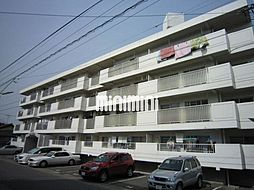メゾンド・ブルーメ[1階]の外観