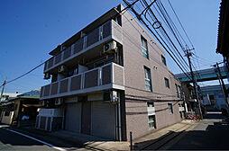 アニマート博多駅東[2階]の外観