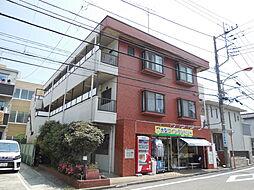 インぺリア砥上[2階]の外観