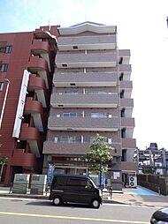 ユーコートカワサキ[5階]の外観
