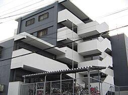 ビュークレスト那珂川[2階]の外観