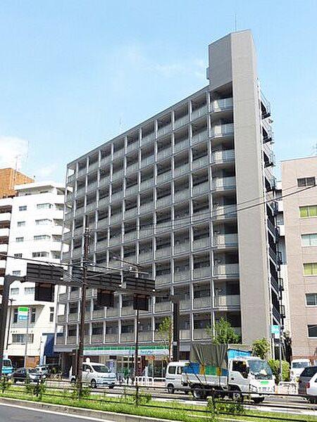 ドミール落合 7階の賃貸【東京都 / 新宿区】