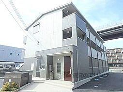 近鉄京都線 上鳥羽口駅 徒歩4分の賃貸マンション