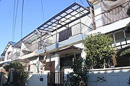 [タウンハウス] 兵庫県尼崎市大島3丁目 の賃貸【兵庫県 / 尼崎市】の外観