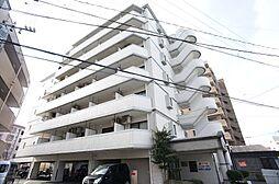 シティマンション大橋南No.10[2階]の外観