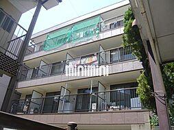 エランヴィタール[2階]の外観