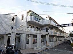 ホワイトプラザ[1階]の外観