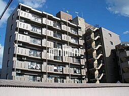 メゾンアイビス[2階]の外観