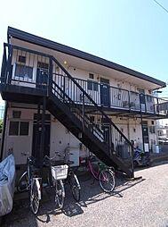 ハイツ松本NO1[1階]の外観