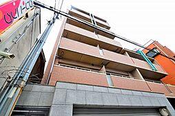シェルヴィエンテ阿倍野[3階]の外観