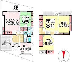 出町柳駅 2,300万円