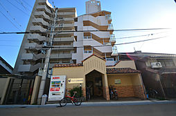 プレアール姫路龍野町[305号室]の外観