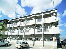 藤本マンション(高須新町)[3階]の外観