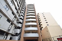KW RESIDENCE AWAZA[5階]の外観